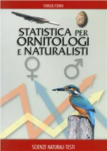Listadelpopolo.it Statistica per ornitologi e naturalisti Image