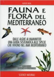 Fauna e flora del Mediterraneo.pdf