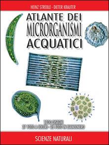 Vastese1902.it Atlante dei microrganismi acquatici Image