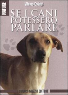 Antondemarirreguera.es Se i cani potessero parlare Image