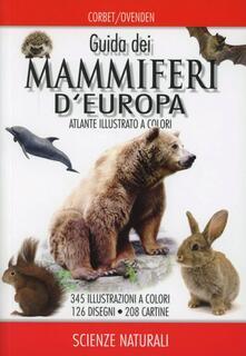 Guida dei mammiferi dEuropa.pdf