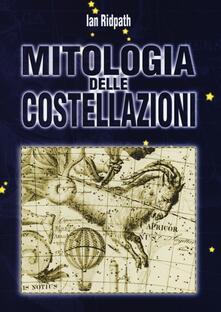 Mitologia delle costellazioni