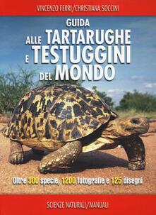 Steamcon.it Guida delle tartarughe e delle testuggini del mondo Image