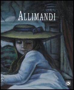 Enrico Allimandi: gioco di magica allusività