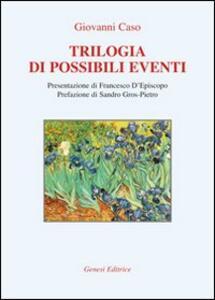 Trilogia di possibili eventi
