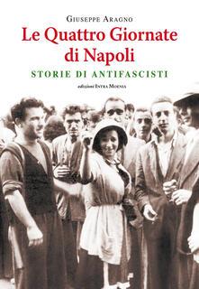 Festivalshakespeare.it Le quattro giornate di Napoli. Storie di antifascisti Image