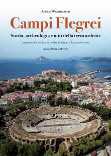 Librisulladiversita.it Campi Flegrei. Storia, archeologia e miti della terra ardente Image
