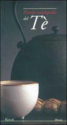 Antondemarirreguera.es Piccola enciclopedia del tè Image