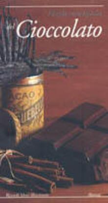 Winniearcher.com Piccola enciclopedia del cioccolato Image