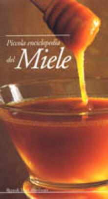 Camfeed.it Piccola enciclopedia del miele Image