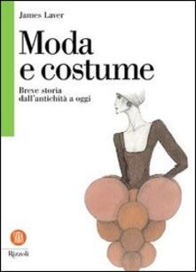 Camfeed.it Moda e costume. Breve storia dall'antichità a oggi Image