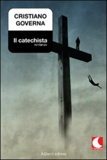 Il catechista - Cristiano Governa - copertina
