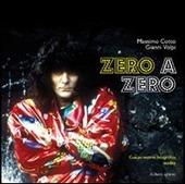 Copertina  Zero a Zero