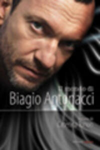 Il mondo di Biagio Antonacci - Caterina Tonon - copertina