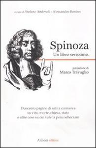 Libro Spinoza. Un libro serissimo