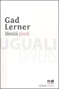 Identità plurali