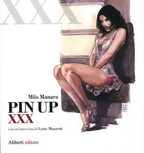 Pin up XXX