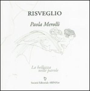 Risveglio - Paola Merolli - copertina