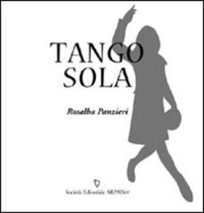 Tango sola