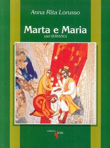 Marta e Maria (del Servizio)