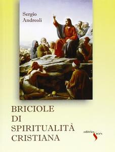 Briciole di spiritualità cristiana