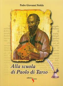 Alla scuola di Paolo di Tarso