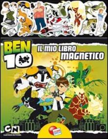Antondemarirreguera.es Il libro magnetico di Ben 10 Image
