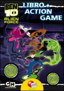 Ben 10 Alien Force. Con gadget