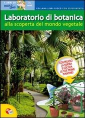 Discovery. Esperimenti di botanica