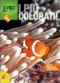 I più... colorati. Lo straordinario mondo degli animali. Con puzzle