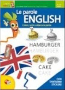 Primo inglese