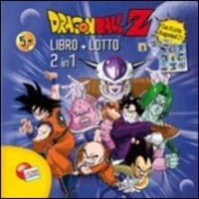 Listadelpopolo.it Dragon Ball Z. Con gadget Image