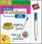 Libro scuola di scrittura il mio mondo. Con gadget