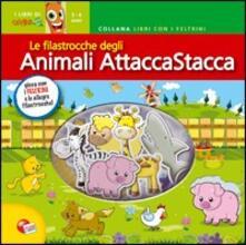 Voluntariadobaleares2014.es Grande libro degli animali. Con gadget Image
