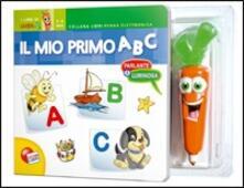 Radiospeed.it Il mio primo ABC. Con gadget Image