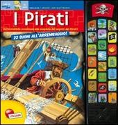 I pirati. Libro sonoro