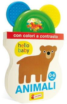 Camfeed.it Animali. Hello baby Image