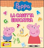 Peppa Pig. La casetta educativa. Con gadget