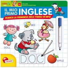 Winniearcher.com Il mio primo libro maxi scuola di scrittura. Ediz. illustrata Image