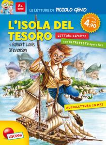L' isola del tesoro