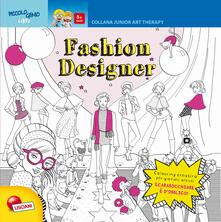 Voluntariadobaleares2014.es Fashion designer Image