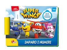 Imparo i numeri. Super Wings. Librogioco Plus. Ediz. illustrata.pdf
