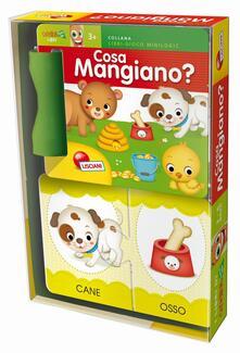 Grandtoureventi.it Cosa mangiano? Carotina Super Bip Image