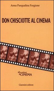 Don Chisciotte al cinema
