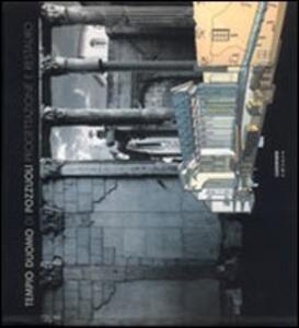 Tempio-Duomo di Pozzuoli. Progettazione e restauro