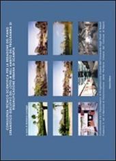 Consulenza tecnico scientifica per la redazione del piano urbanistico esecutivo del lotto M nell'ambito del programma di riqualificazione urbana di Scampia