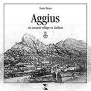 Aggius. An ancient village in Gallura