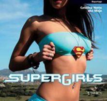 Supergirls - Caterina Notte - copertina