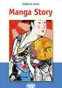 Manga story