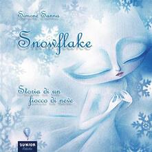 Chievoveronavalpo.it Snowflake. Storia di un fiocco di neve Image